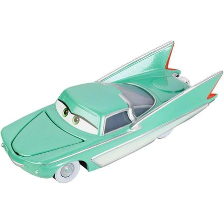 Disney/Pixar Cars Precision Series Flo Die-cast (Aqua Flo Care)