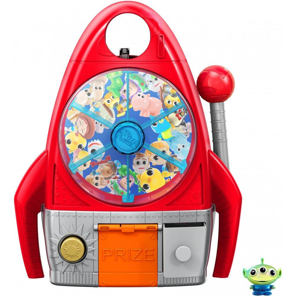 The First Years Disney//Pixar Toy Story 3-in-1 Booster Seat Multi