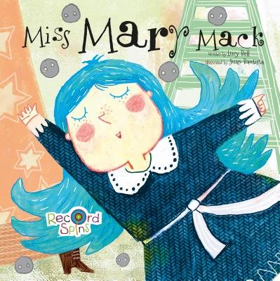 Miss Mary Mack (Board Book)