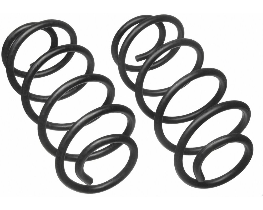Moog 6102 Constant Rate Coil Spring