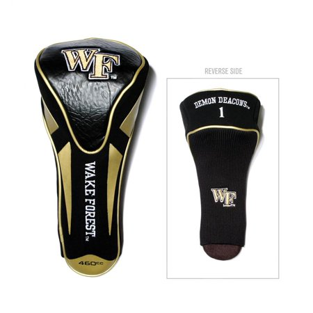 Wake Forest University Single Apex Headcover