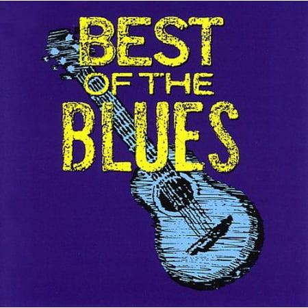 BEST OF BLUES NO.1