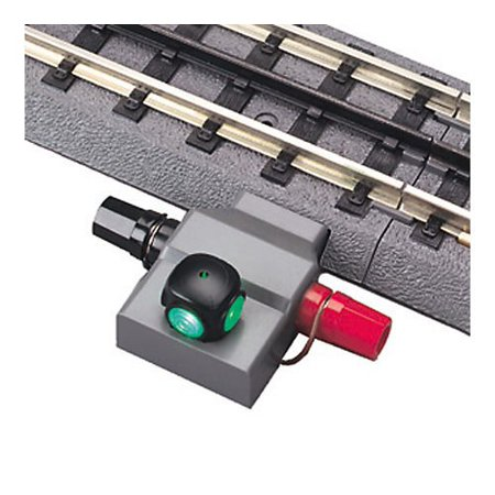 O Realtrax Lighted Lockon, By MTH Electric Trains