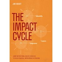 The Impact Cycle (Paperback)