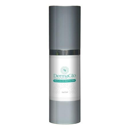 Dermal Vitamin - Derma Glo- Advanced Skin Care- Revitalizing Lifting Serum- With Vitamin C - 1oz/30ml