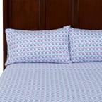 Your Zone Piece Zebra Bedding Comforter Set Walmart Com