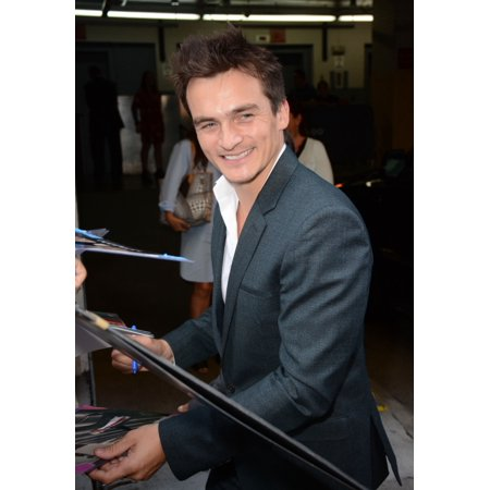 Rupert Friend Out And About For Celebrity Candids - Thu  New York Ny August 13 2015 Photo By Derek StormEverett Collection (Item Dispatched Out Isc New York Ny Usps)