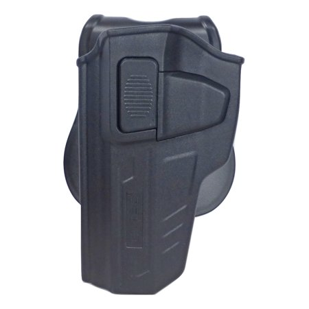 Tactical Scorpion: Fits Beretta 92 92FS Level II Paddle G3 Slimline