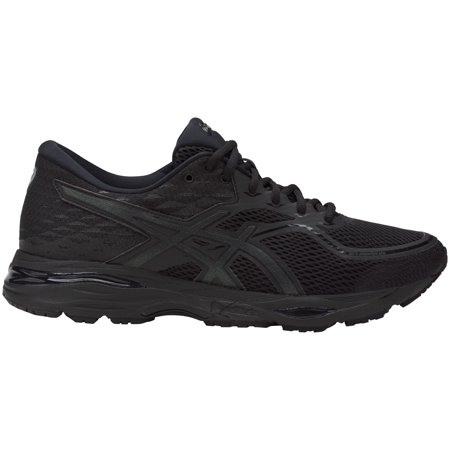 44828841112607 ASICS - ASICS Men s GEL-Cumulus 19 Running Shoes (Black Black