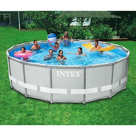 16 39 X 48 Ultra Frame Pool With 1500 Gallon Pump