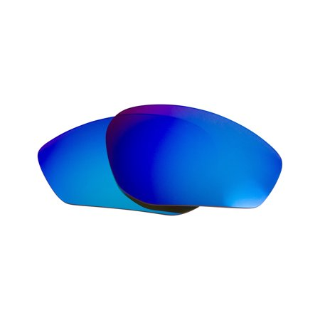 Replacement Lenses Compatible with RUDY PROJECT Zyon Polarized Ice Blue (Cheap Rudy Project Sunglasses)