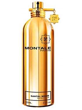 Montale Santal Wood Eau De Parfum Spray  3.3 oz