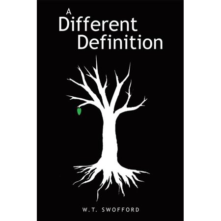 A Different Definition - eBook