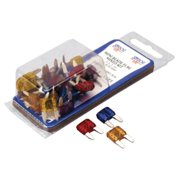 Sea-Dog 445090-1 Mixed Mini Blade Fuse Kit