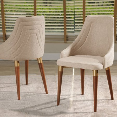 Brilliant George Oliver Lemington Upholstered Dining Chair Pdpeps Interior Chair Design Pdpepsorg
