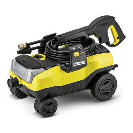 Factory-Reconditioned Karcher 1.418-053.4-RT Karcher K3 Follow-Me Universal 1700 PSI Electric Pressure Washer (Refurbished)