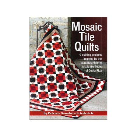 Landauer Mosaic Tile Quilts Bk