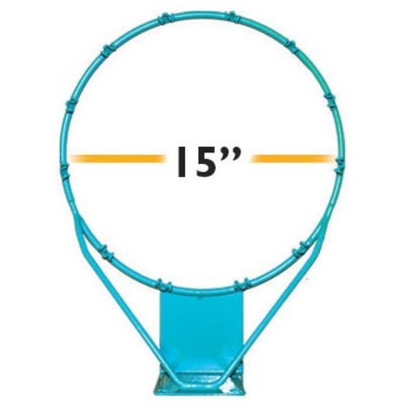 Dunnrite Junior Hoop Replacement Youth Swimming Pool Basketball Sporting Goods Team Sports Parts