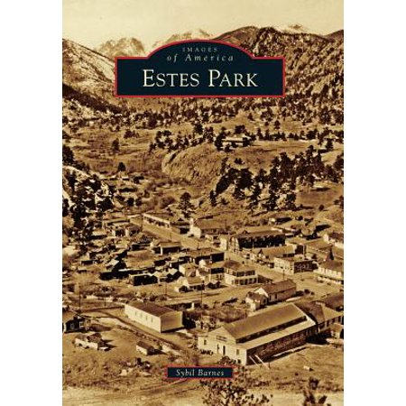 Estes Park (Albert Bierstadt Estes Park)