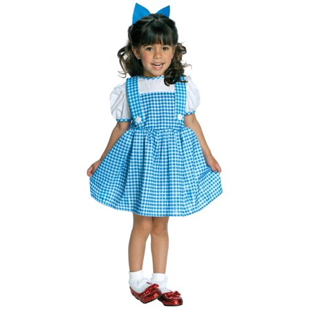 Tiny Tikes Dorothy Costume - Cheap Dorothy Costumes