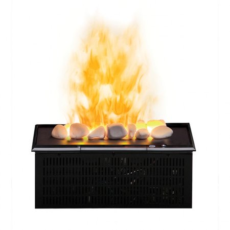Dimplex Opti Myst Cassette Electric Tabletop Fireplace