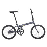 Vilano Urbana Single Speed Folding Bike (Multi Colors)