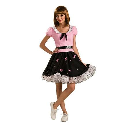 Susie Q Adult Halloween Costume