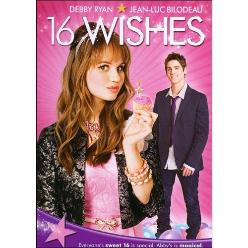 16 Wishes (Widescreen)