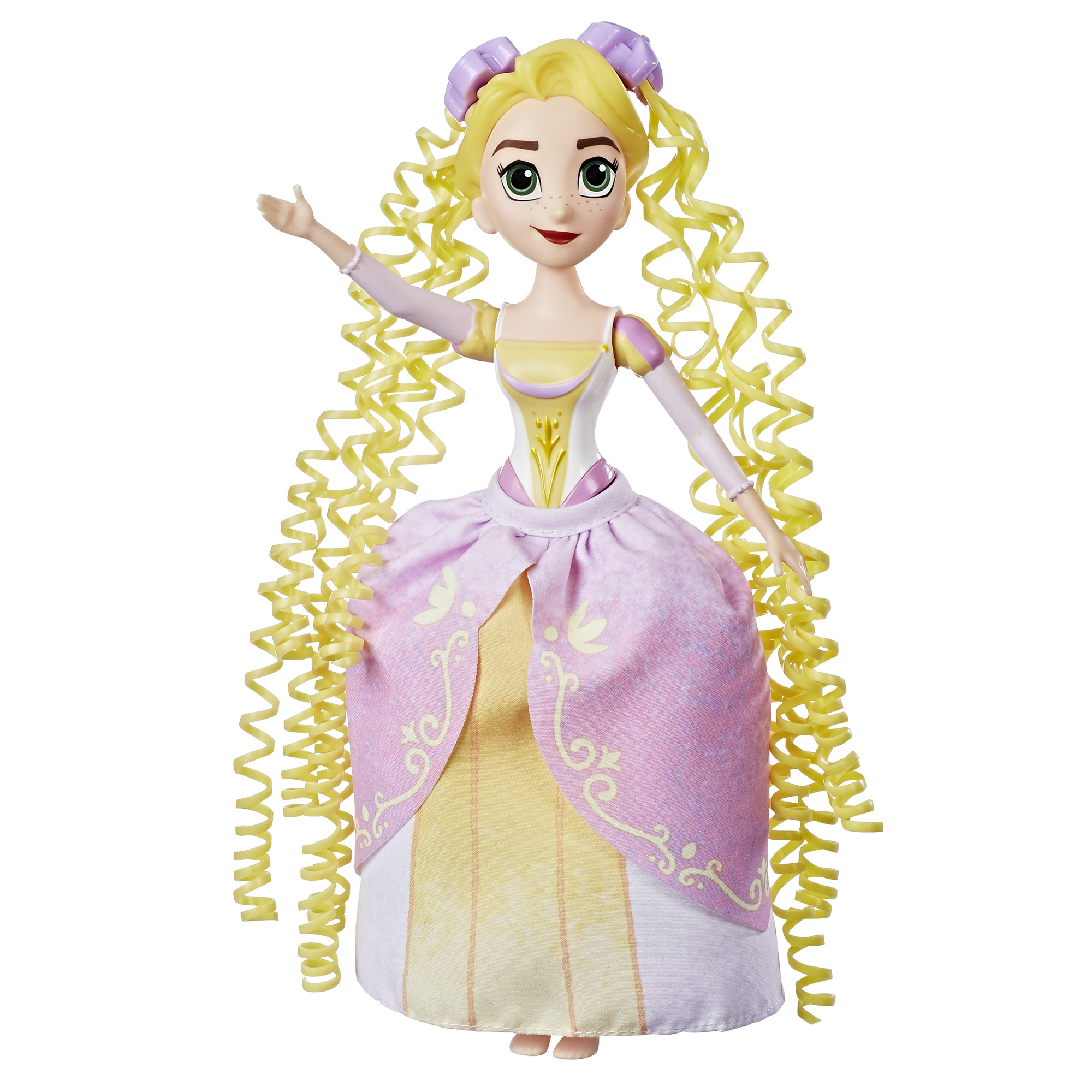 Disney Tangled the Series Style Collection