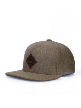81e0828a Product Image Vans Grove Patch Logo Snapback Grape Leaf Hat One-Size