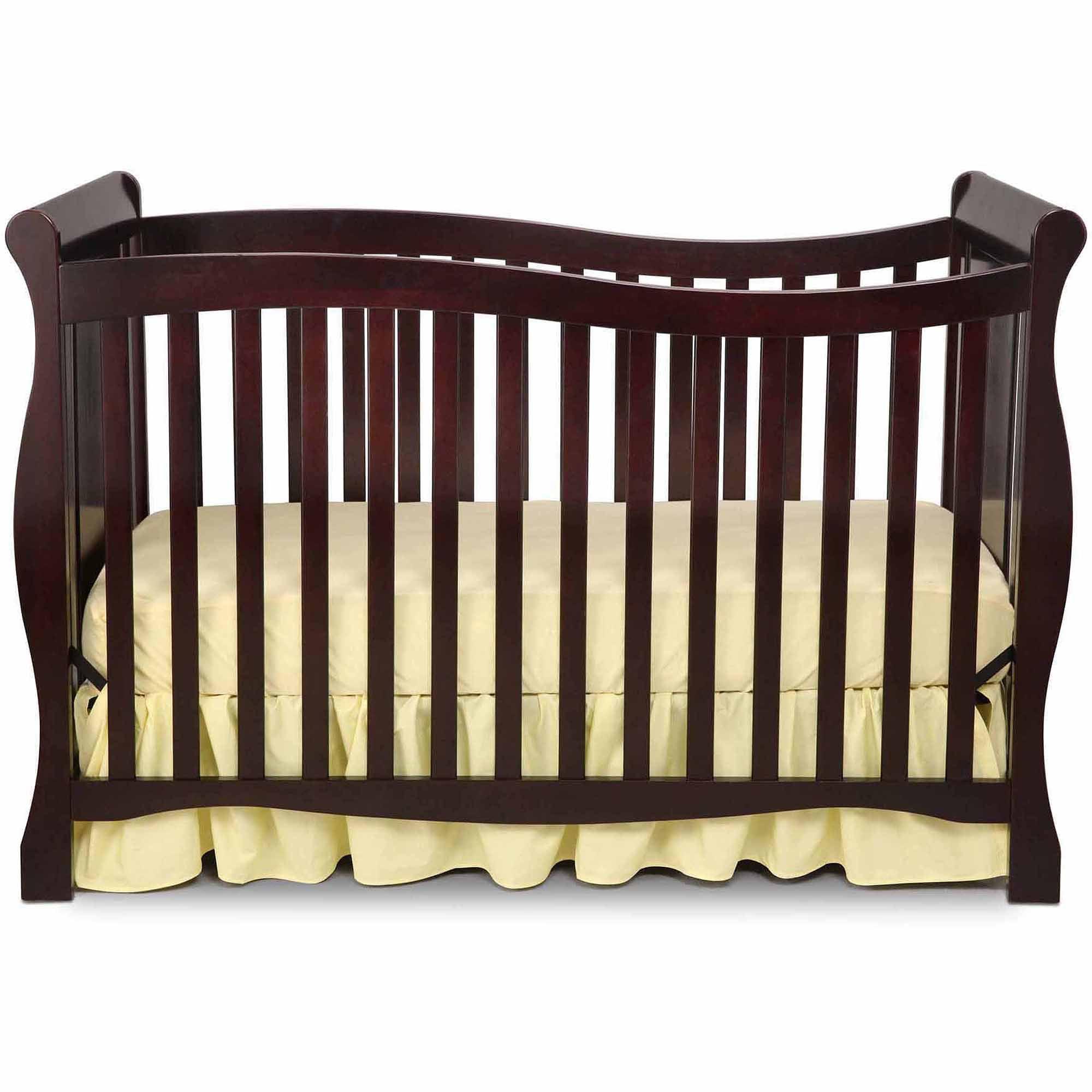 Ellis crib instructions for Child craft convertible crib instructions