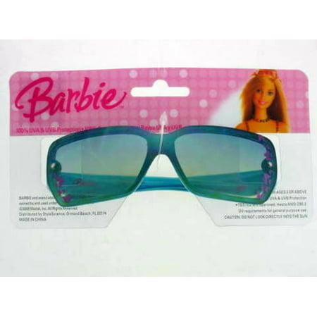 Barbie 100% UVA & UVB Protection Girls (100 Uva Uvb Sunglasses)