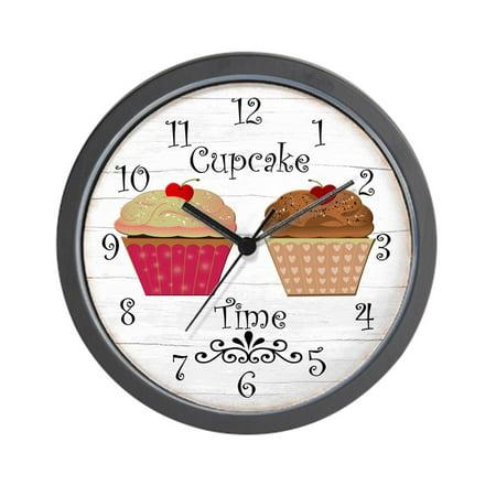 CafePress - Cupcake Time - Unique Decorative 10