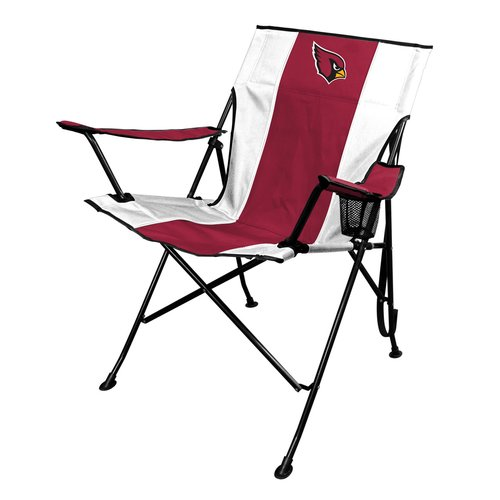 NFL Arizona Cardinals Tailgate Chair by Rawlings