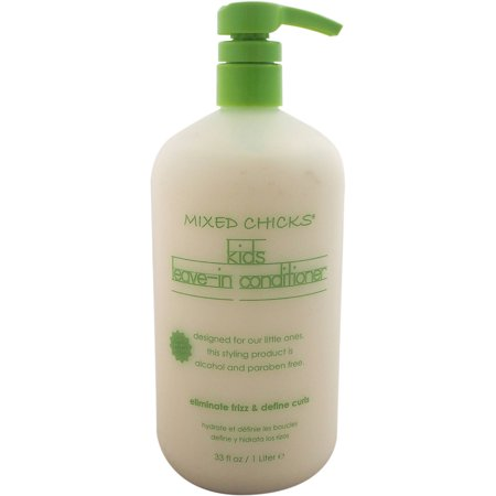 Kids Leave-in Conditioner by Mixed Chicks for Kids 33 oz - Egyptian Chicks