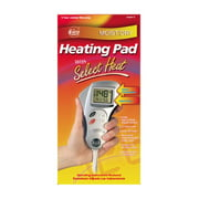 Cara Moist/Dry Heating Pad with Select Heat 72 1 EA