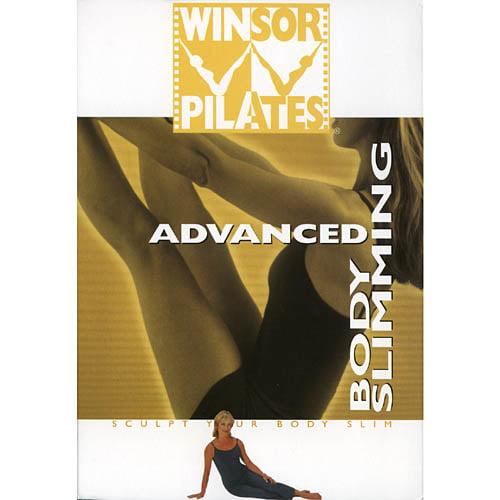 Winsor Pilates: Advanced Body Slimming