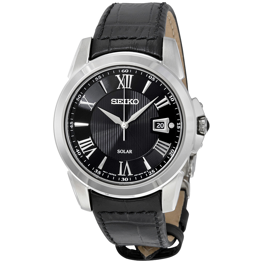 men's watches seiko