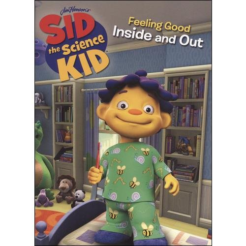 Sid The Science Kid: Sid's Health Day