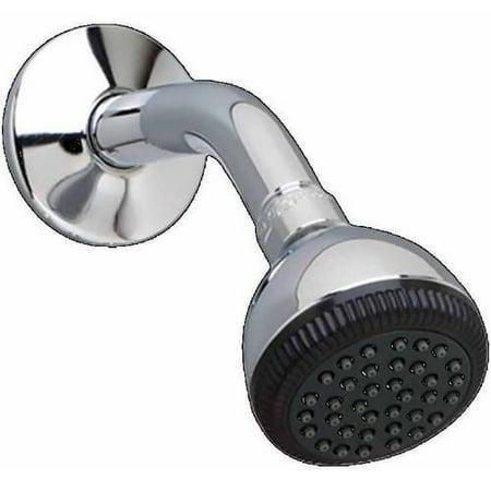 american standard easy clean showerhead arm. Black Bedroom Furniture Sets. Home Design Ideas