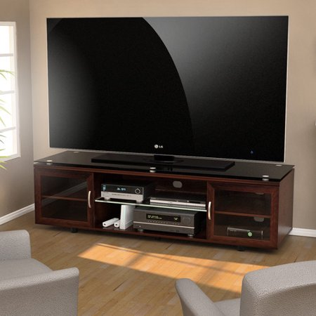 "Z-Line Designs Quinn 70""  TV Stand"