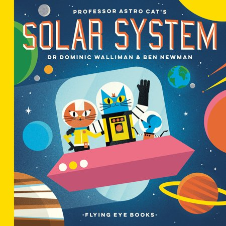 Crocodile Creek Solar System (Professor Astro Cat's Solar System)