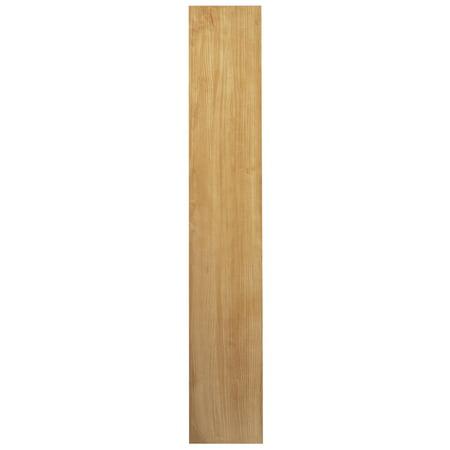 Achim Sterling Rustic Oak 6x36 2.0mm Self Adhesive Vinyl Floor Planks - 10 Planks/15 sq. ft.