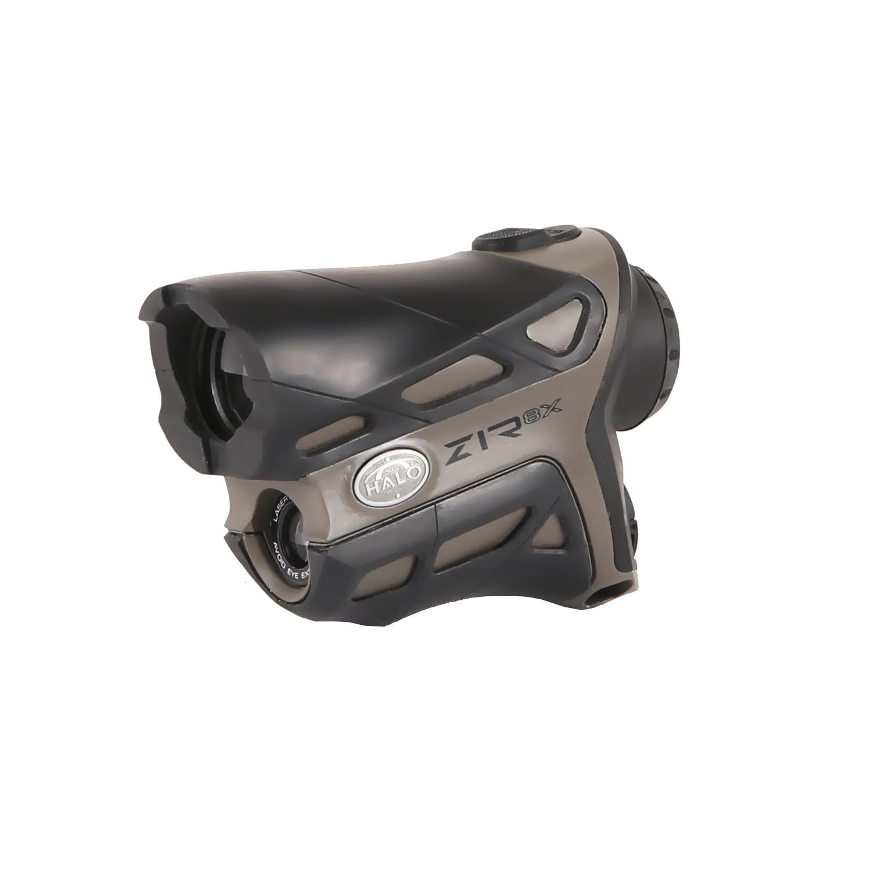 Halo Laser Range Finder, ZIR8X