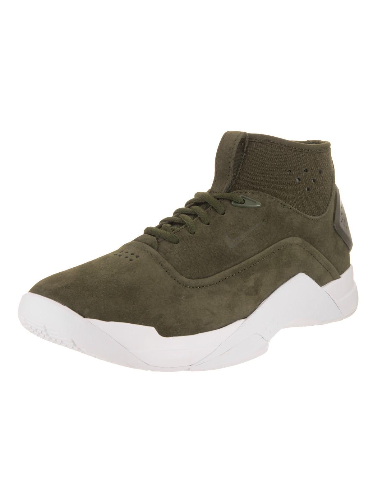 Nike Men's Hyperdunk Low Crft Basketball Shoe