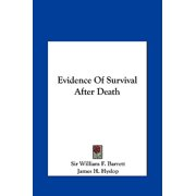 Evidence of Survival After Death