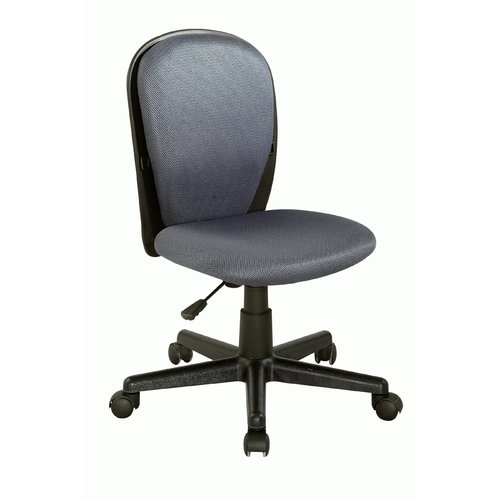 Chintaly Imports Mid-Back Desk Chair by Chintaly Imports