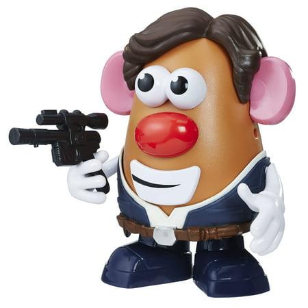 Playskool Friends Mr. Potato Head Han - Mr Potato Head Party