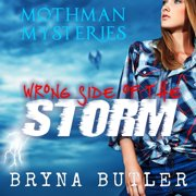 Wrong Side of the Storm - Audiobook