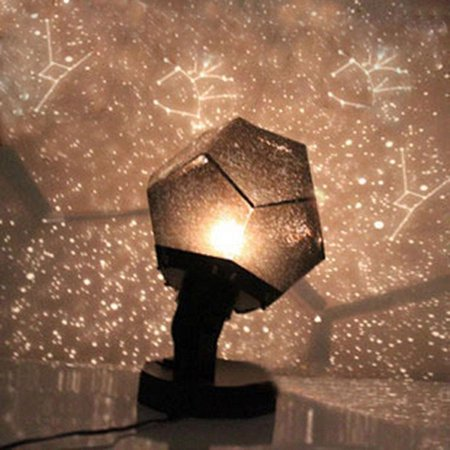 - Star Night Light Projector, Star Light Rotating Projector, Constellation Rotating Star Projector Lamp